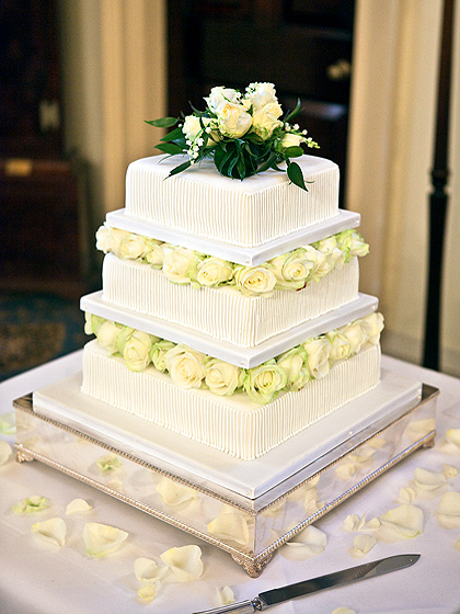 white chocolate and lemon wedding cake white chocolate and lemon wedding cake recipe dishmaps 27241